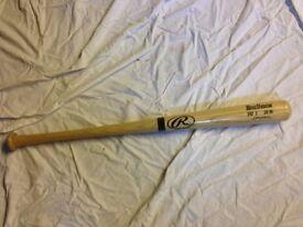 """Big Stick Little League 242J 30"""" baseball bat"""