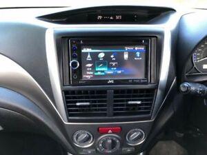 2010 Subaru Forester S3 MY10 XS AWD Premium Dark Grey 5 Speed Manual Wagon