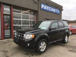2012 Ford Escape XLT | WE  OFFER FINANCING ON THIS VEHICLE!!!