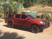 2015 Holden Colorado Ute Nome Townsville Surrounds Preview
