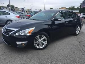 2013 Nissan Altima 2.5 SL CUIR TOIT MAGS SEIGES ELECT BLUETOOTH