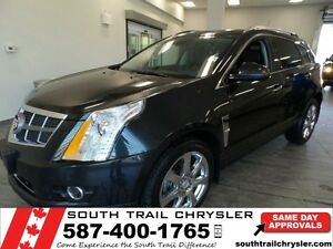 2011 Cadillac SRX 3.0 Premium CONTACT CHRIS TO VIEW THIS UNIT!