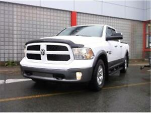 2013 Ram Quad Cab Outdoorsman 4x4