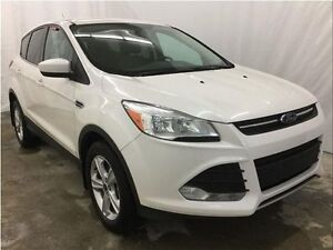 Ford Escape SE AWD 2.0 Ecoboost A/C MAGS 2013