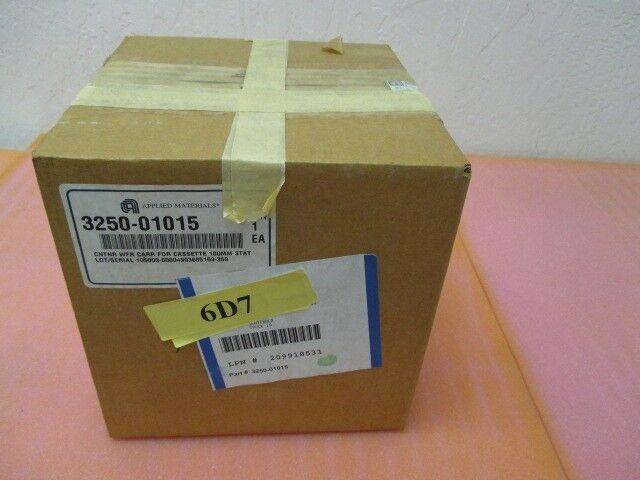 AMAT 3250-01015 center wafer for cassette 100mm station