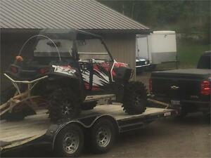 ***AWESOME*** 2012 POLARIS RZR 900 XP - LOADED Peterborough Peterborough Area image 3