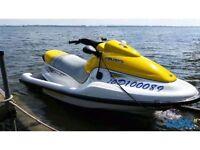 Motomarine Polaris Freedom 2004