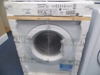 NEW GRADED WHITE 6 KG 1400 SPIN INDESIT WASHING MACHINE REF: 13532