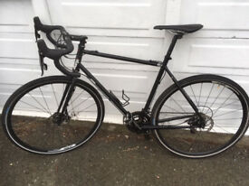 Charge Plug 5 2015 - Adventure/ Road/ Gravel/ Cross Bike