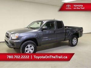 2015 Toyota Tacoma ACCESS CAB SR5; V6, 4X4, BACKUP CAMERA, TRAIL