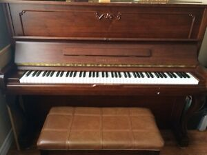 Great Piano Sale