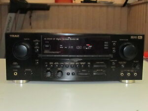 TEAC Digital A/V Receiver