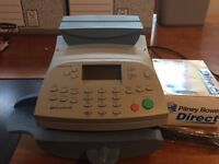 Pitney Bowes Franking Machine P720 Digital Mailing System DM100i And DM200.