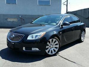 2011 Buick Regal CXL-T w/1SP
