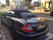 MB CLK280 Sport Avantgarde 2008 Convertible Caroline Springs Melton Area Preview