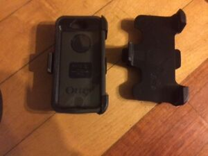 iPhone 5 Otterbox Defender Series case