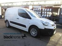 2013 Citroen Berlingo 625 Enterprise 1.6HDi 75ps AirCon E/Pack Phone Kit Diesel