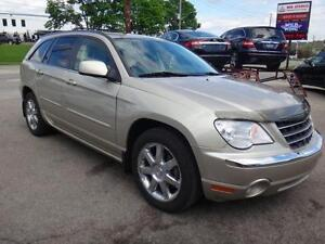 2007 Chrysler Pacifica Limited MUST SEE CLEAN CLEAN