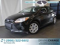 2013 Ford Focus SE-Moon Roof-Heated Seats