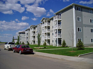 Emerald Manor-2 Bedroom with in-suite laundy