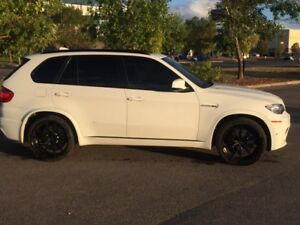 2012 BMW X5 M series SUV, Crossover