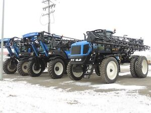 Huge Selection of New Holland Guardian Sprayers ON SALE!