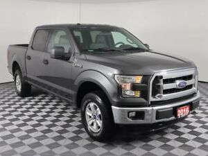 2016 Ford F-150 One Owner/ Ford Trucks/ 4x4/ Clean Carproof/ Mar