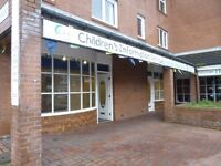 SHOP TO LET - WHITLEY BAY - ROXBURGH HOUSE