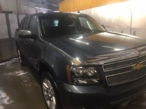 2012 Avalanche LT  / One Owner / Low Km ( 56,000)