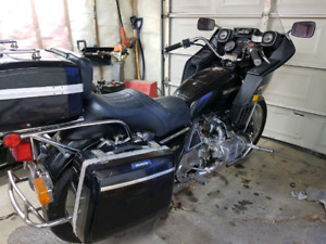 1980 Honda Goldwing. (Project ) In Wpg
