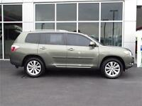 2009 Toyota Highlander Hybrid LIMITED 8 PASSENGER **NAVI-CAMERA City of Toronto Toronto (GTA) Preview