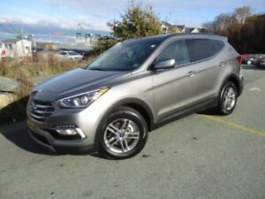 2018 Hyundai SANTA FE SE ALL WHEEL DRIVE (STEELE CHRYSLER, 44 BE