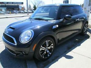 2009 MINI Cooper Hardtop S-**SALE PRICE REDUCED ONLY $8,988.00**