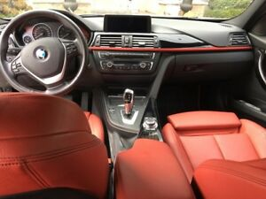 2012 BMW White 328i Sport Package Navigation Fully Loaded