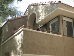 Sunny Scottsdale Poolside Condo beside Stone Creek Golf Course