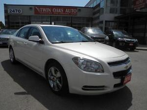 ***MINT*** 2010 Chevrolet Malibu LT Platinum Edition.