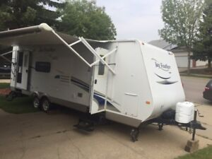 **REDUCED** 2010 Jayco Jay Feather EXP 26P