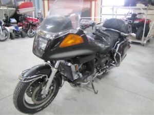 Yamaha & Honda Motorbikes - Auction May 30