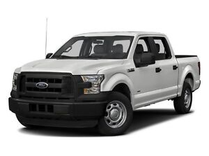 2016 Ford F-150 BLUETOOTH! POWER EVERYTHING!