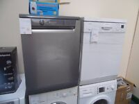 RECONDITIONED DISHWASHERS STARTING FROM £130