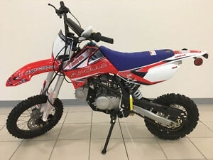 APOLLO PIT BIKE MOTOCROSS 110CC $899.99! MINI MOTO DEPOT