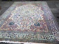 Beautiful Persian Rug 3.44 x 2.52 mtr