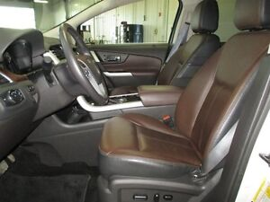 2014 Ford Edge Limited Navigation, Moon Roof Moose Jaw Regina Area image 14
