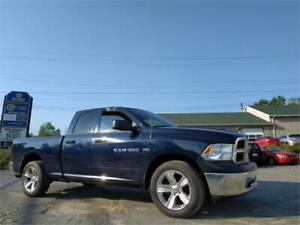 GREAT DEAL! 2012 Ram 1500 ST 130000 km ! easy to finance!