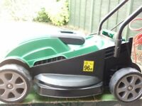 Qualcast 1200w Lawn Mower