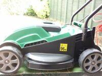 Qualcast 1200w Lawn Mower