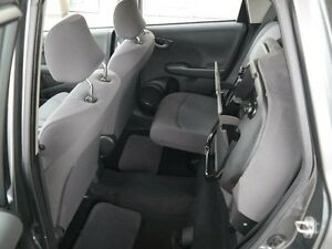 2012 Honda Fit DX-A, AC, AUTO, POWER WINDOWS, CRUISE Edmonton Edmonton Area image 13