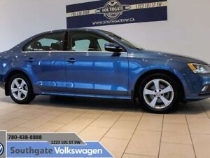 2015 Volkswagen Jetta Sedan CERTIFIED PRE-OWNED | TDI | COMFORTL