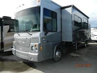 THERE'S NOTHING LIKE WINNEBAGO QUALITY