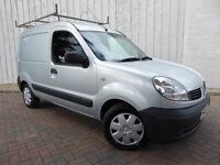 Renault Kangoo Venture+ DCI SL 170 Van ....Lovely Low Mileage Kangoo, Long MOT, 5 Door, No Vat !!